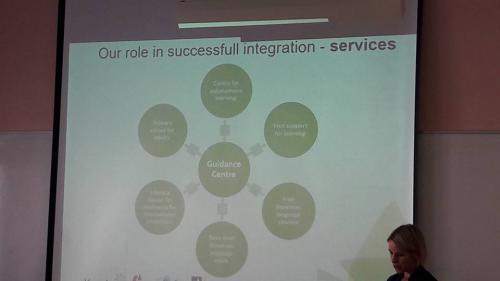 Slovenien WS guidance Presentation